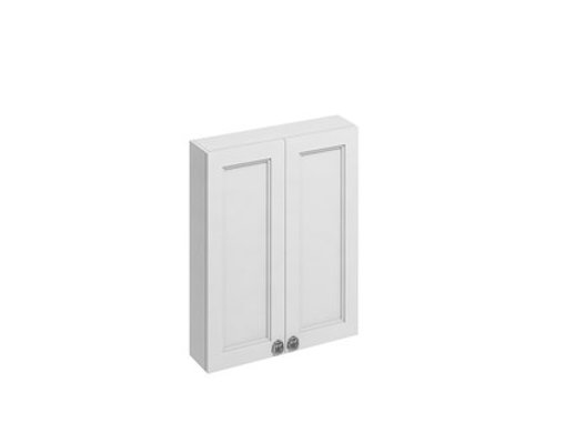 60 Double Door Wall Unit