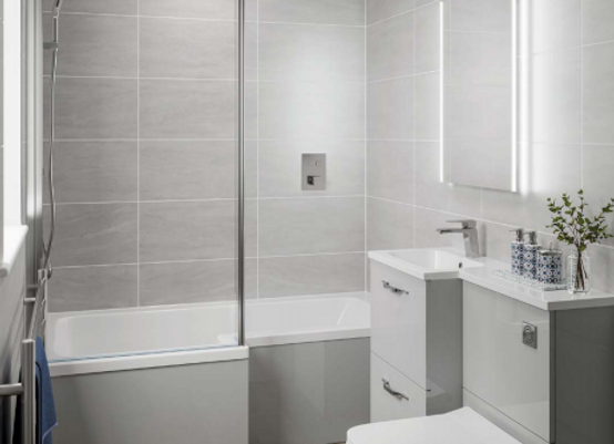 Qube/L-Baths
