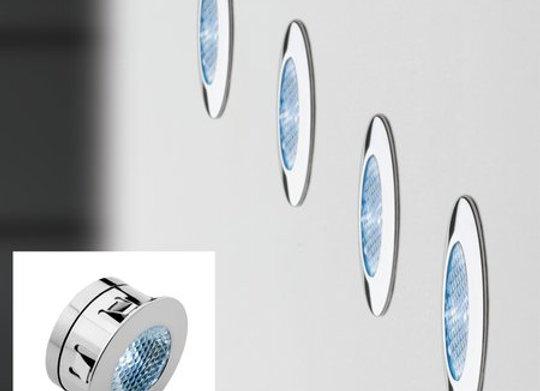 Alboran Spotlights (4 Pack)