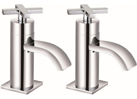 Harmony Bath Taps (pair)