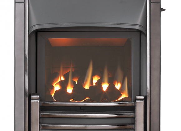 Masquerade High Efficiency Gas Inset Fire