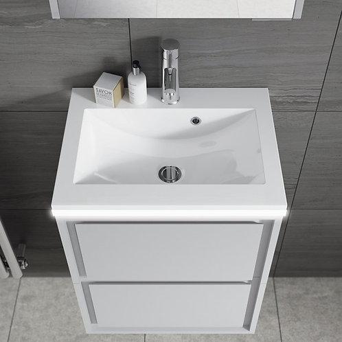Prima/Duet Inset Washbasins