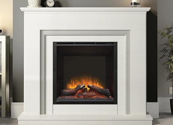 Embleton Electric Fireplace