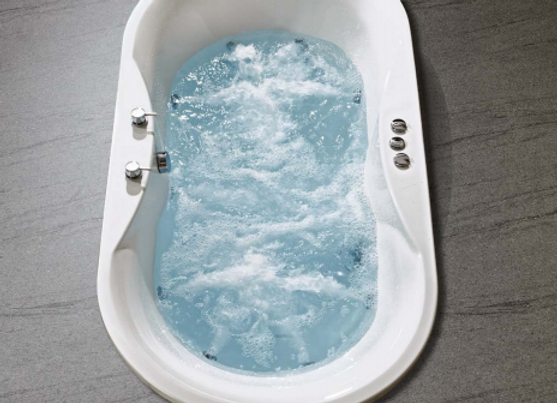 Milan Baths