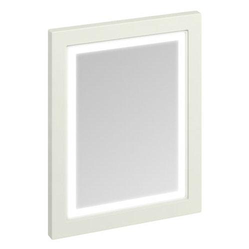 Framed 60 Mirror