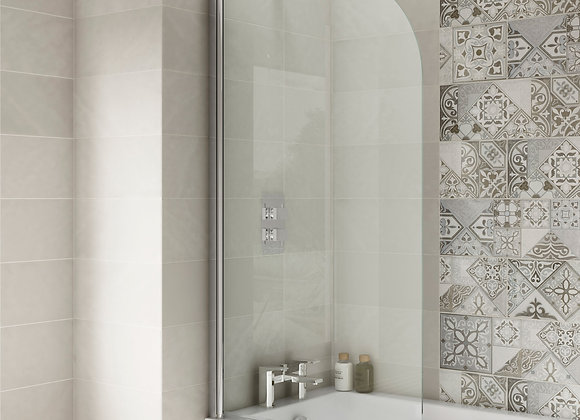 Nuie Pacific Round Bath Screen