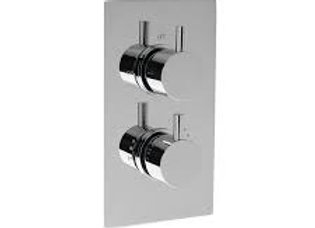 Althea Thermostatic Shower Valve