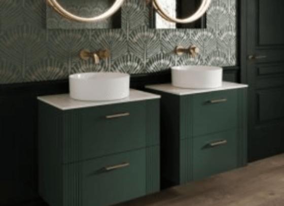 Fabrica Bathroom Vanity Unit