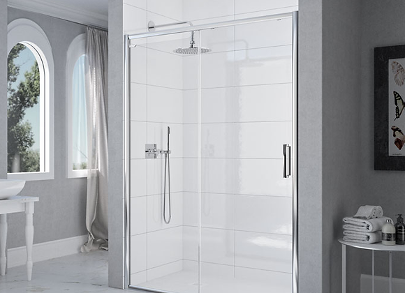 ARYSTO SIX Sliding Shower Door