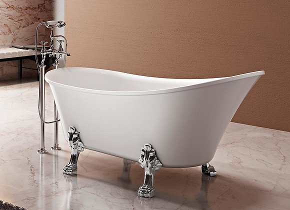 Iconic Marino Freestanding Bath