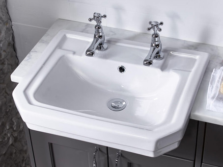 BATHROOM BASIN BUYING GUIDE