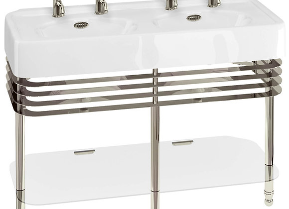 Arcade 1200mm Basin with Basin Stand