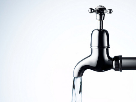 UNDERSTANDING BATHROOM WATER PRESSURE