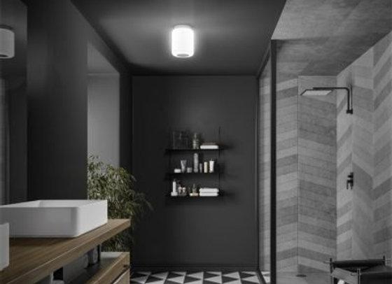 Rhythm Bluetooth Ceiling Light and Speaker