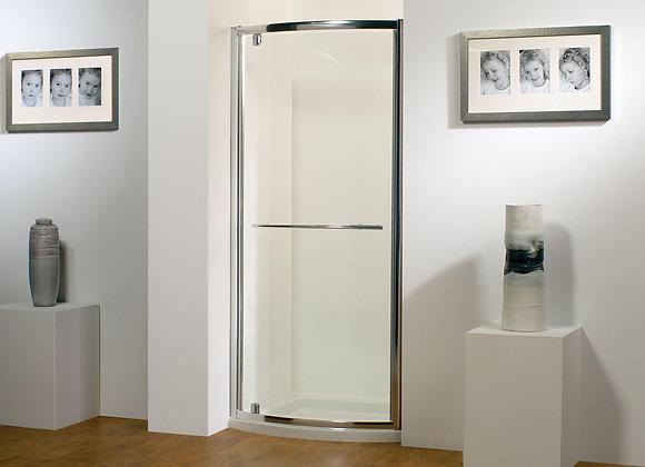 Original Classic Bowed Pivot Doors
