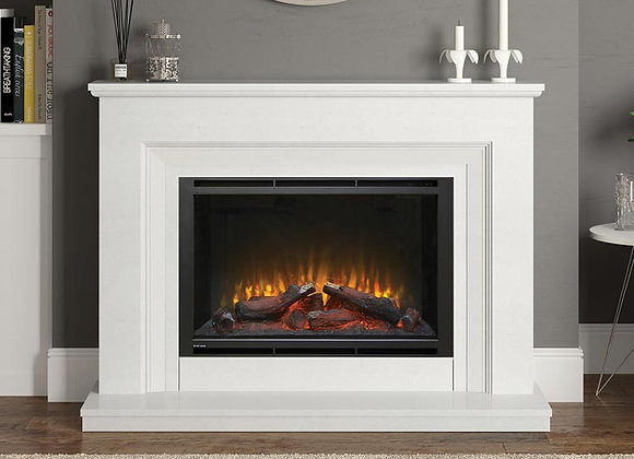 Cassius Electric Fireplace