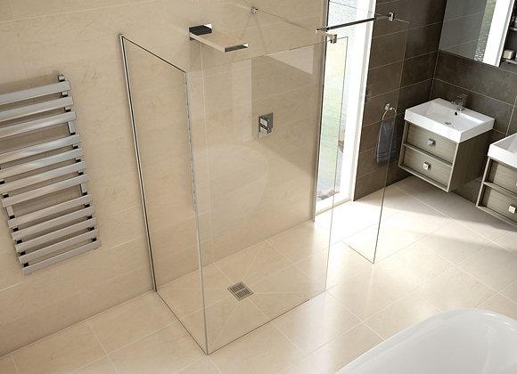 Aqua4ma Central Wet Room System