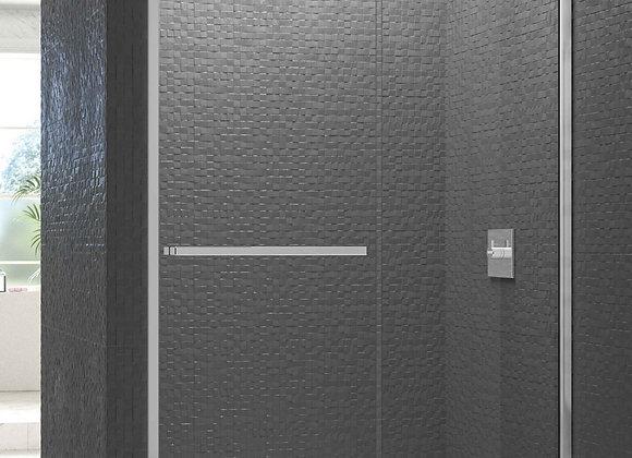ARYSTO X Sliding Shower Door in Recess