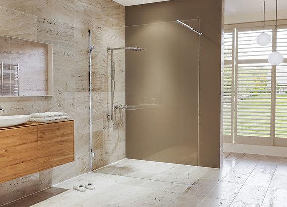 ARYSTO TEN Shower Panel - Single Entry