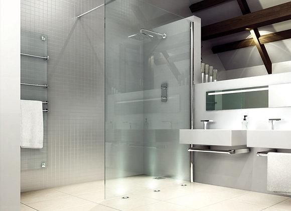 8 Series Wetroom Panel