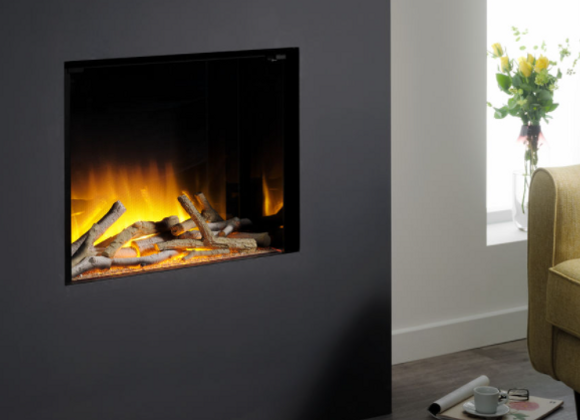 Flamerite Glazer 600