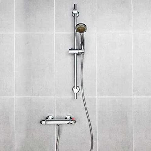 Regal Shower Valve & Riser Kit