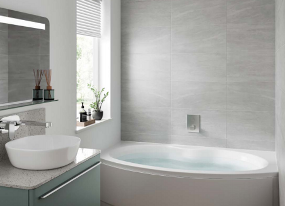 Corsica/Napoli Baths