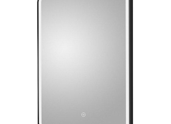 Nuie Hydrus Black Framed Mirror