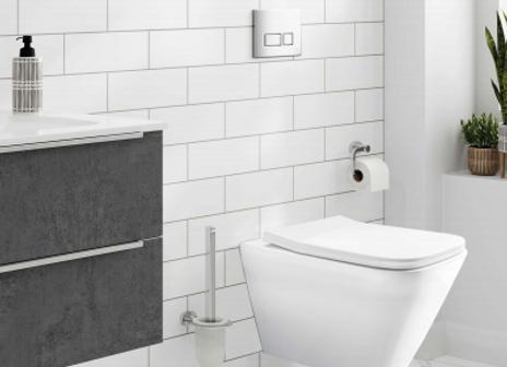 I-Zone WCs