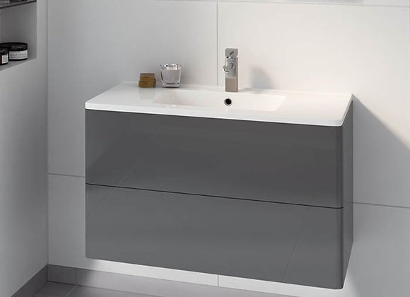 Glyde Washbasin Unit