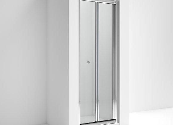 Nuie Pacific 6mm Bi Fold Door