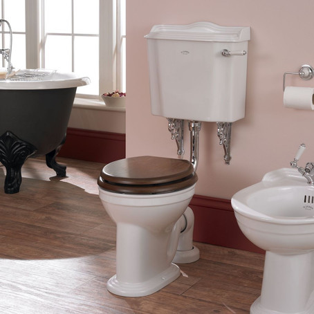 TOILET BUYING GUIDE