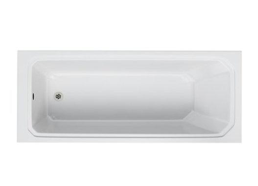 Arundel 170cm x 70cm Cleargreen Bath