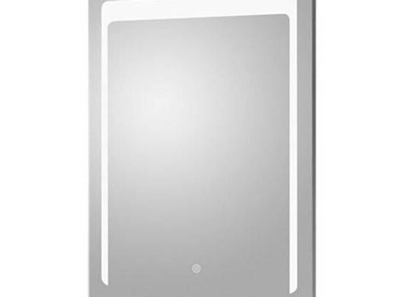 Nuie Carina LED Touch Sensor Mirror