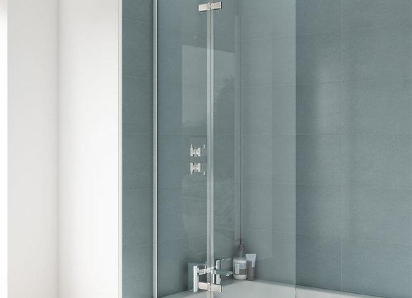 Nuie Ella 5mm Bath Screens