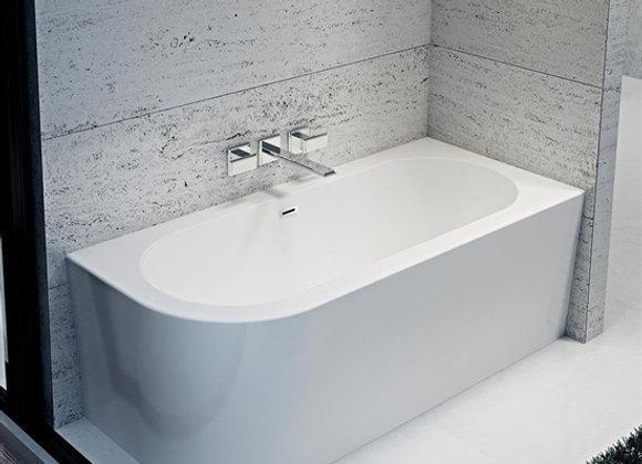 Iconic Como Corner Bath
