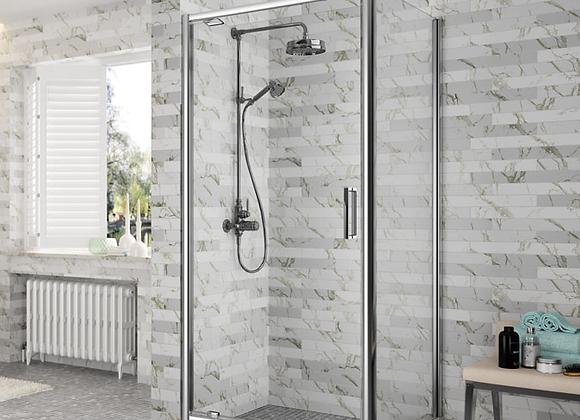 ARYSTO SIX Pivot Shower Door