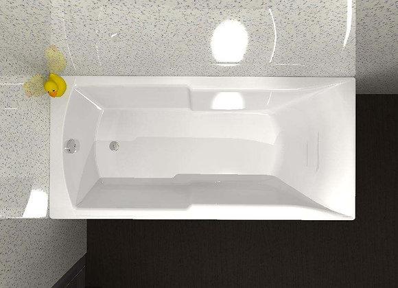 Carron Eco Axis Single Ended Bath