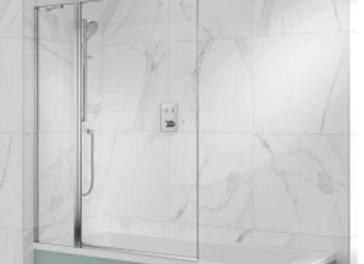 Mincio - Over Bath Screen