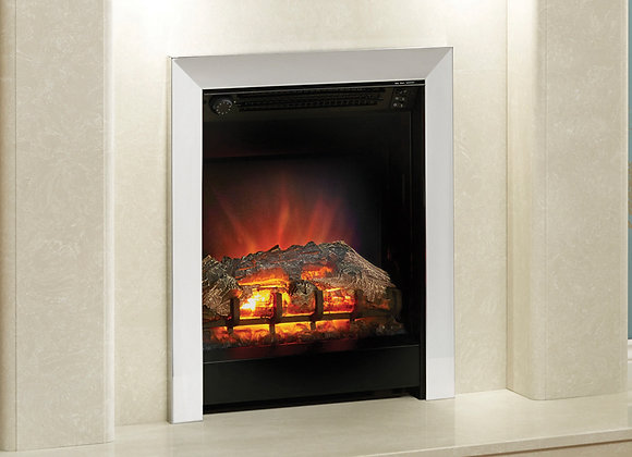 Athena Inset Electric Fire