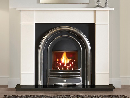 FIREPLACE SURROUNDS, MANTELS & HEARTHS BUYING GUIDE