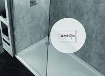Anti Slip Stone Shower Tray