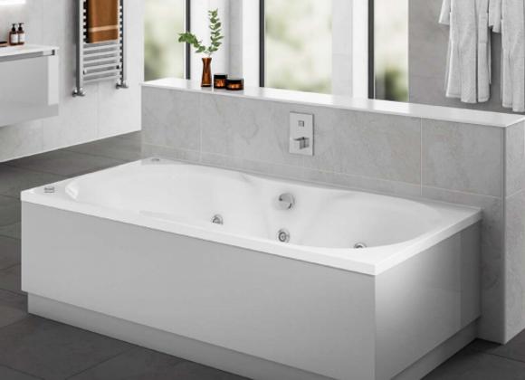 Bari/Ibiza Baths