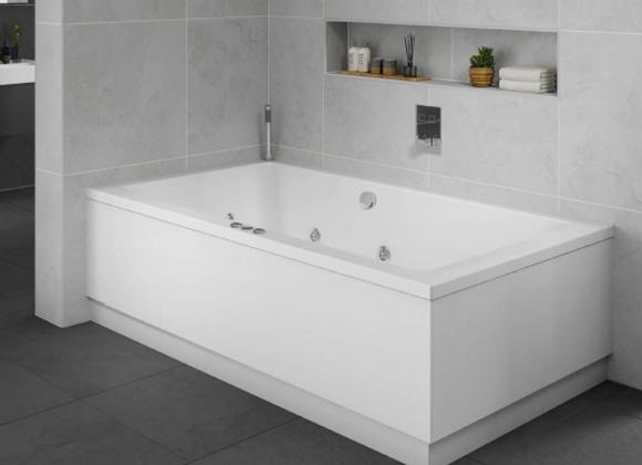 Rectangularo No.7 Baths