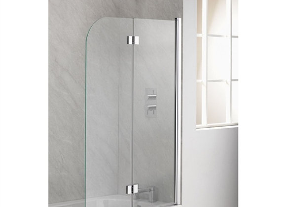 Genesis 2 Fold Bath Screen