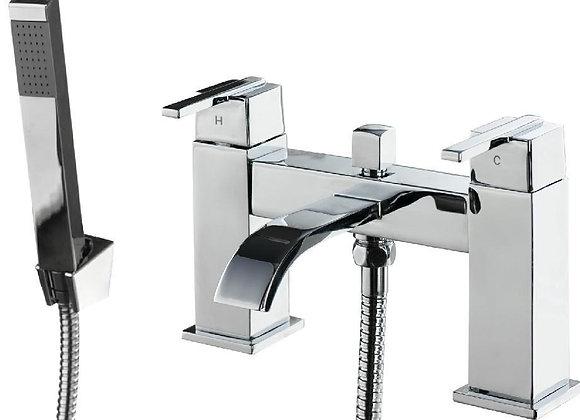 Cassellie Epic Bath Shower Mixer Tap