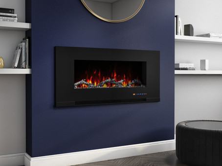 ELECTRIC FIRES BUYING GUIDE