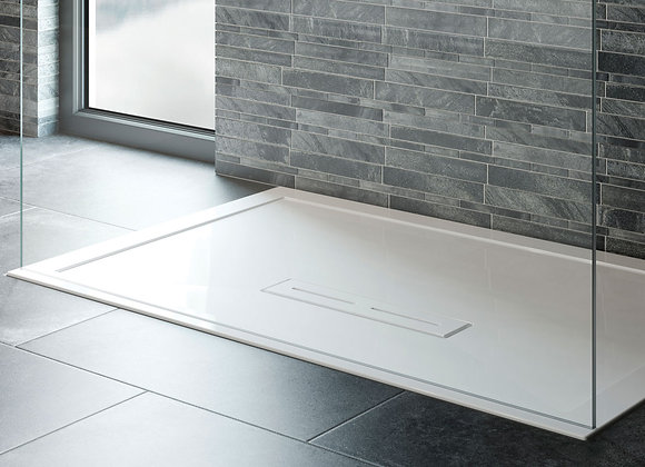 Connect2 Shower Trays