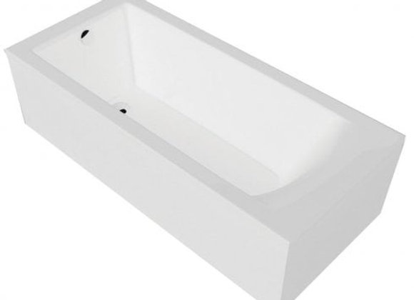 Eden Single Ended Bath