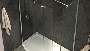 Showers & Shower Enclosures Buying Guide